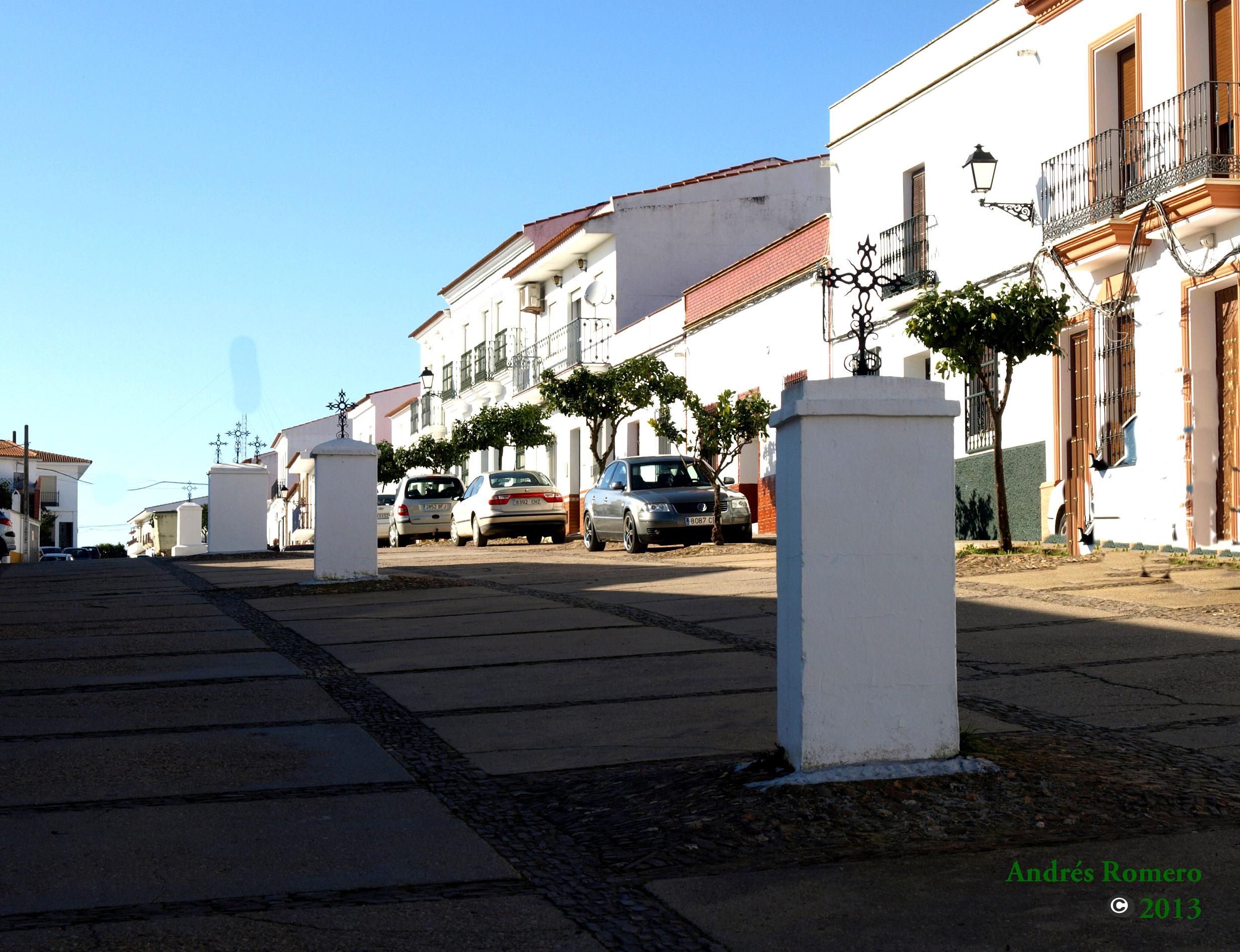 Andaluc A El Coche De San Fernando P Gina 3 # Muebles Borrero Alosno