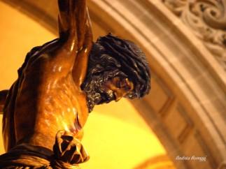 SEMANA SANTA DE SEVILLA. Cristo del Amor