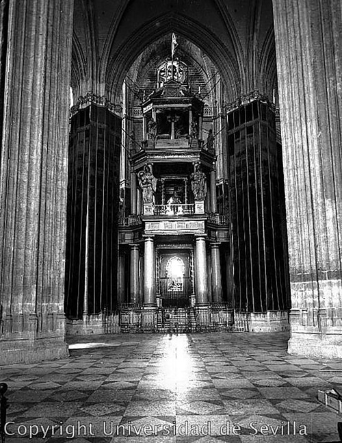 Monumento Catedral de Sevilla